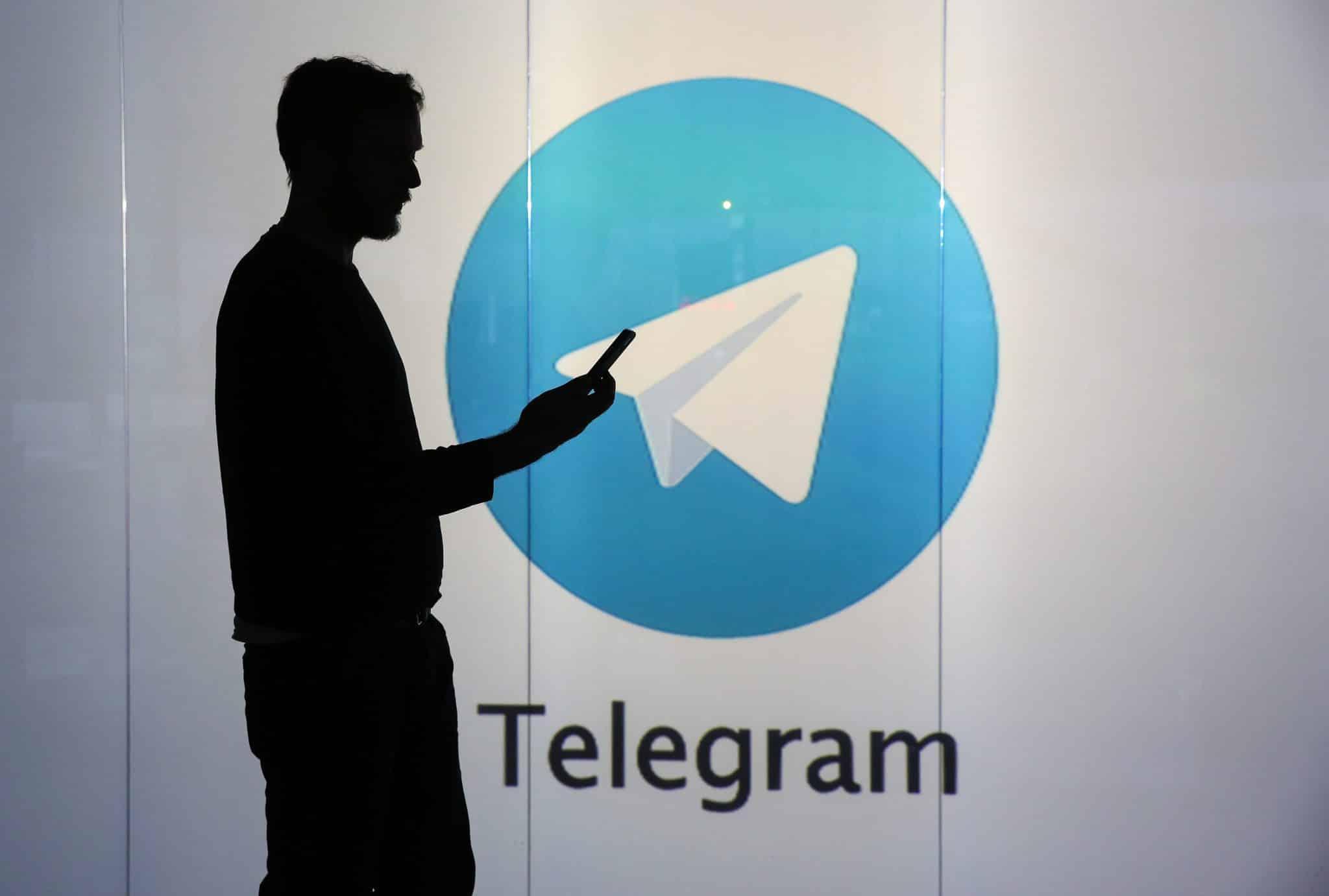 روش فارسی کردن تلگرام
