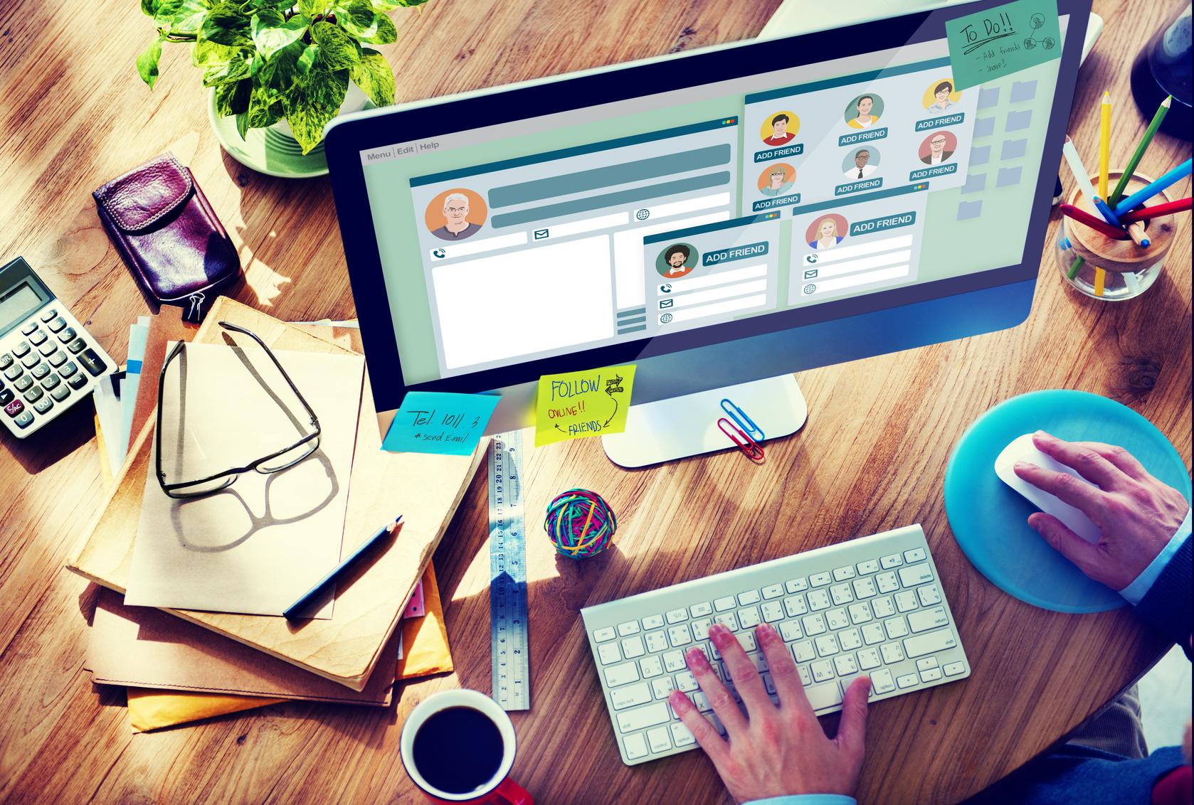در استوری اینستاگرام داستان کسب و کار خود را بگویید و مرزهای فروش خود را بشکنید!