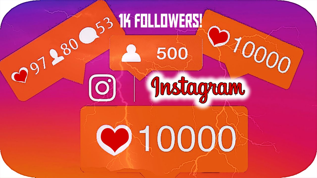 تعداد فالوور در صفحه تجاری در اینستاگرام