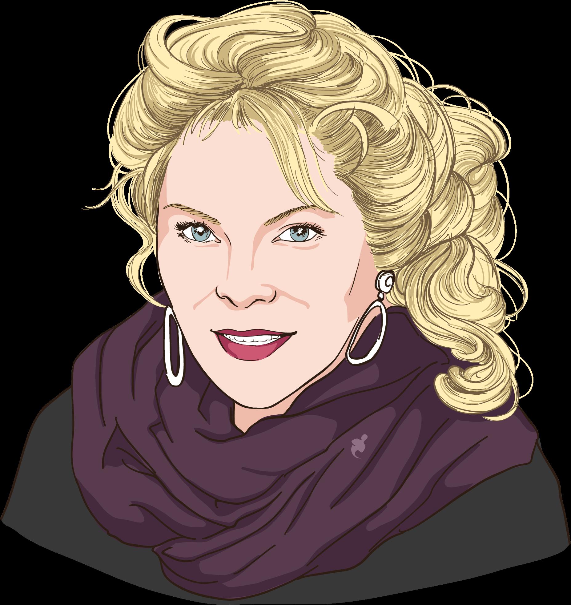 توصیه Gail Corder Fischer برای افزایش فروش