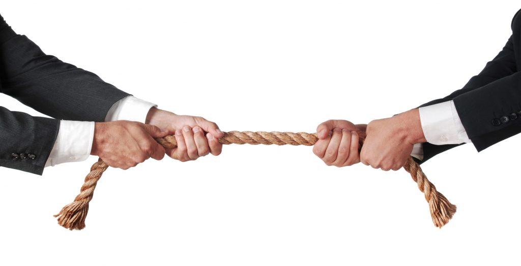 تجزیه و تحلیل رقبا برای شروع کسب و کار