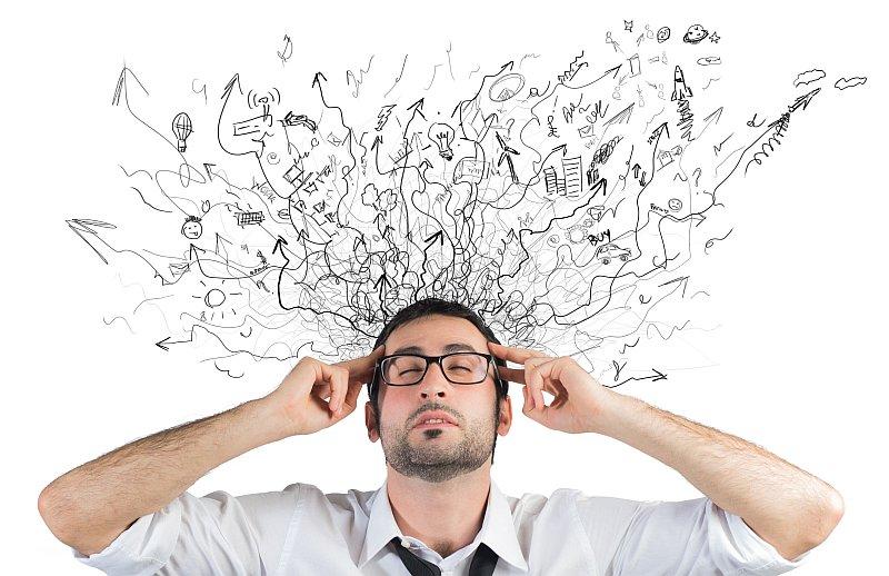 7 روش کاهش استرس برای مدیران و کارآفرینان ( روش 1 و 4 مهم تر هستند ، حتما امتحان کنید)