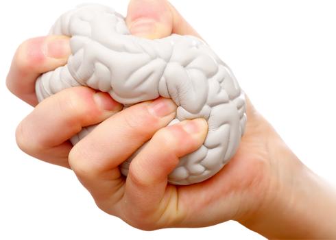 روش های کاهش استرس برای کارآفرینان و مدیران - توپ ضد استرس