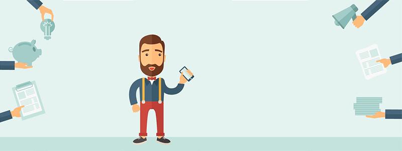 جذب مشتری آنلاین در شبکه های اجتماعی