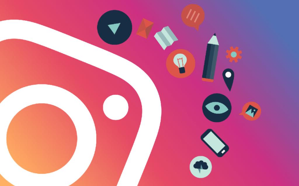 افزایش فروش در اینستاگرام به کمک تصاویر خوب