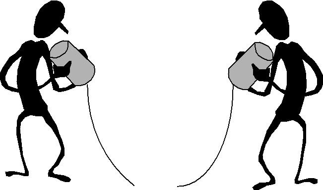 گفتگو با دیگران برای کنترل استرس
