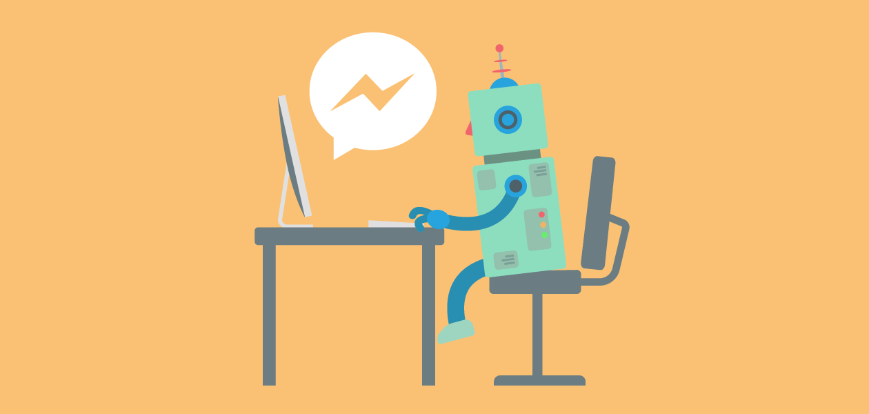 ربات های گفتگو