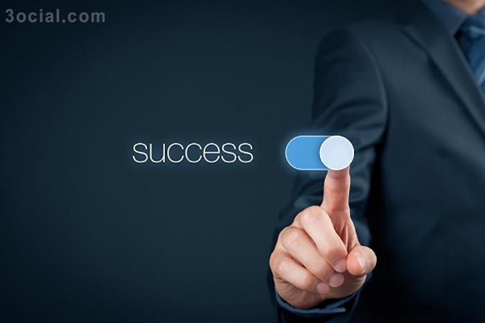 ویژگی های کسب و کار موفق چیست؟