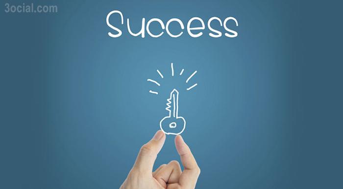 راه های رسیدن به موفقیت چیست