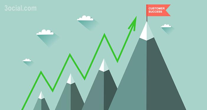 صعود بر قله های موفقیت با مناعت