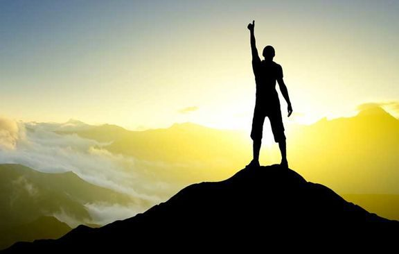 هفت گام برای رسیدن به موفقیت