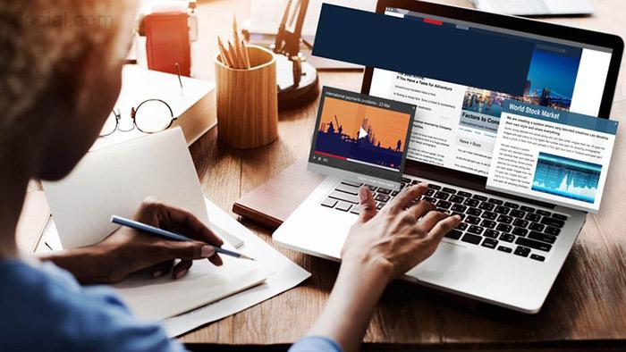 معرفی 3 کسب و کار اینترنتی رایگان و غیر رایگان