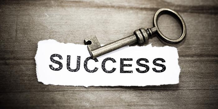 دلایل موفقیت انسان های بزرگ